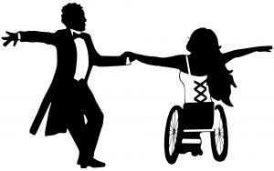 Disabili Dating gratis UK