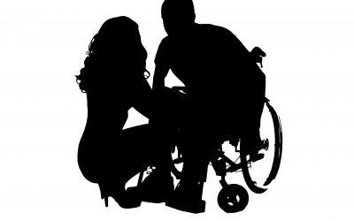 Assistente sessuale per disabili